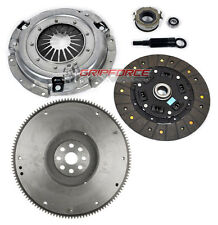 GF PREMIUM CLUTCH KIT+OEM FLYWHEEL for 98-10 SUBARU IMPREZA RS OUTBACK 2.5L EJ25