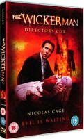 Nuevo The Wicker Man - Directores Cut DVD