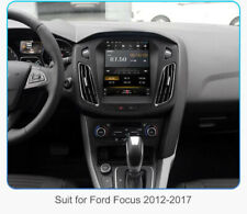 AUTORADIO GPS Ford Focus 2012-2017 Android 8.1 WiFi 4G 9.7 Pollici 8core 4GB DSP