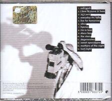 MOBY - LAST NIGHT - CD (NUOVO SIGILLATO)