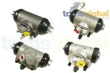 Land Rover Series 2 & 3 SWB Front & Rear Wheel Cylinders (upto 1980)  Bearmach