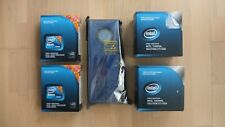 Intel Xeon E5620 + Thermal Solution STS100A + Intel SC3120A Xeon Phi