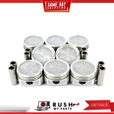 DNJ P3108.20 o/s Compl. Piston Set for 76-86 Buick Chevrolet GMC Pontiac 5.0L