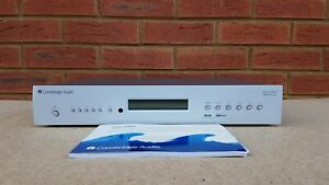 Cambridge Audio Azur 640T V2 DAB/FM Tuner