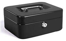 New Safe Security Box Fireproof Safelock Cash Money Jewelry Storage Portable