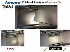 Touchpad Sticker Autocollant Film pour IBM Lenovo Thinkpad T410 T420 T430 T510