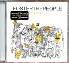 Foster The People / Torches