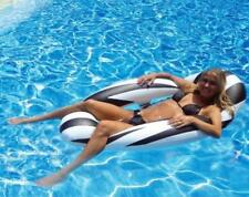 Colchones y barcas de piscina de silla