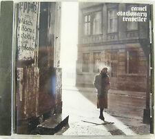 "CAMEL ""STATIONARY TRAVELLER""  cd Germany sealed"