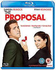 The Proposal [Blu-ray][Region B/C], DVD | 8717418263867 | New