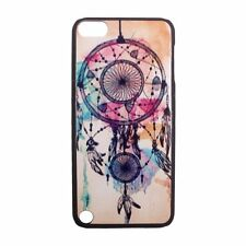 Hanging Feather Dreamcatcher Hard Case Cover for iPod Touch 5 gen 5th generation