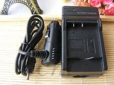 NP-BN1 Battery Charger for Sony Cyber-shot DSC-QX100 DSC-T110 DSC-W620 DSC-WX9