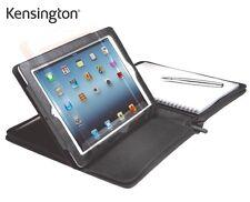 Kensington Folio Executive Mobile Organiser,binder,notepad storage, iPad 4,3 & 2