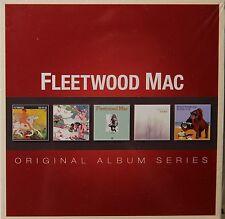 Fleetwood Mac-Original Album Series 5 cd set