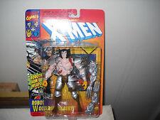 1994 X-Men-Robot Wolverine-Albert