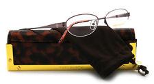 NEW Tory Burch Eyeglasses TY 1002 Purple 210 TY1002 49mm