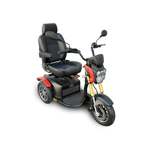 Shoprider Viking 3 Wheel Mobility Scooter BRAND NEW Mobility Aid