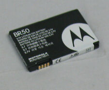 Original Motorola Br-50 Br50 Slim Li Ion Battery for Razr V3m V3s V3t