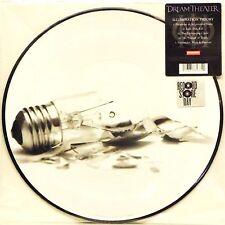 "DREAM THEATER - Illumination theory - MINI LP VINYL 12"" RSD 2014 NUOVO NEW"