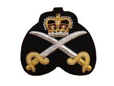 Army Physical Training Corps Regimental Cloth Blazer Badge