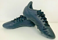 Adidas X 18.4 - FG Football boots -  Moulded studs - Black - UK Size 5 (78)