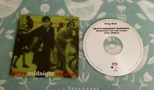Dexys Searching For The Young Soul Rebels Daily Mail 2008 UK Promo CD VG+/Ex
