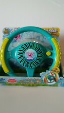 Mr. Bubble Steering Wheel