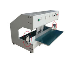 Pcb Circuit Board Groove Cutter Separator Machine for Pcb Separating Cutting wit
