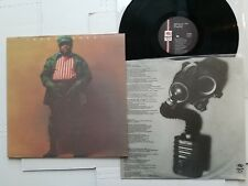 SWAMP DOGG - Cuffed, Collared & Tagged 1972 FUNK SOUL + lyric inner (LP) Cream