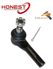 For NISSAN XTRAIL T30 2001-2007 FRONT OUTER TRACK TIE ROD END X1 LEFT OR RIGHT