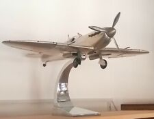 More details for authentic models large aluminium spitfire model ap456