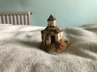 Lilliput Lane - The Dovecote - 1989/1990 - No Box, No Deeds