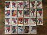 1990-91 Upper Deck Hockey Montreal Canadiens English Team Set 23 cards
