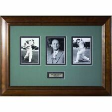 Signed Cricket Memorabilia Don Bradman