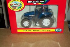 BRITAINS 1:32 FORD 6635 4WD TRACTOR MINT IN A MINT BOXED