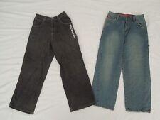 2 Pairs Of Boys Jeans * Ecko Unltd & Rocawear * Size 14