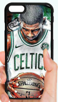 kYRIE IRVING BOSTON CELTICS NBA PHONE CASE FOR IPHONE X 8 7 6S 6 PLUS 6 5C 5S 4