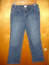 Women's Ann Taylor Loft Jeans - Relaxed - 6