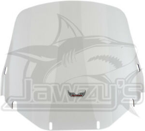 Replacement Windshield Slipstreamer Clear S-190-M For Kawasaki Voyager ZN1300A