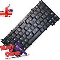 Acer Travelmate 2290 2350 4050 Keyboard Replacement UK New Genuine Black