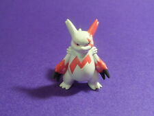 U3 Tomy Pokemon Figure 3rd Gen Zangoose Excellent