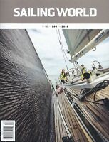 Sailing World Magazine - Fall 2018