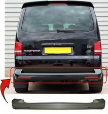 Vw Transporter T5.1 2013-2015 Rear Bumper Primed High Quality Insurance Approved