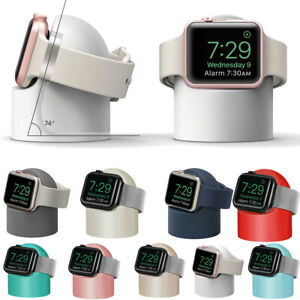 Stand for Apple Watch Series 4 3 2 1 Charging Dock Station Holder Accessories