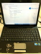 HP Pavilion dv4 Intel i5 2.27GHz 4GB RAM 500 GB HDD Win 10 Pro Activated