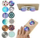 Pop Socket Pop Sockets Grip Stand Phones Tablet Case Car ALL STYLES for iPhone &