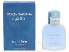 Eau de Parfum da uomo Dolce&Gabbana 50 ml