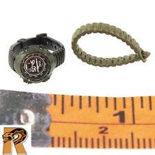Titans PMC Casey - Watch & Bracelet - 1/6 Scale - Damtoys Action Figures
