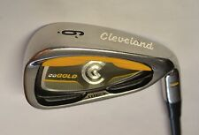 Cleveland CG Gold 6 Iron R Flex Graphite Shaft
