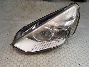 07 Ford S-Max Headlight Passenger Side